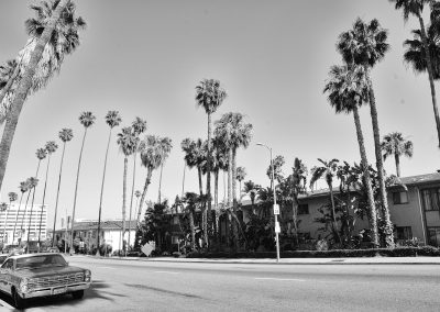 EM GOT LOST IN LA – 20 PLACES IN WHICH SHE COULDN'T FIND HERSELF