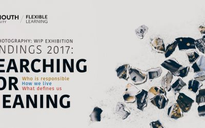 "Exhibitions: ""Landings 2017 – Searching for Meaning"""