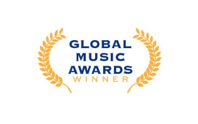 """[ɪˈmaː.ɡoː]"": Bronze Medal at the Global Music Award!"