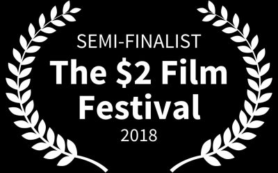 """[ɪˈmaː.ɡoː]"": semi-finalist at $2 Film Festival in NY!"