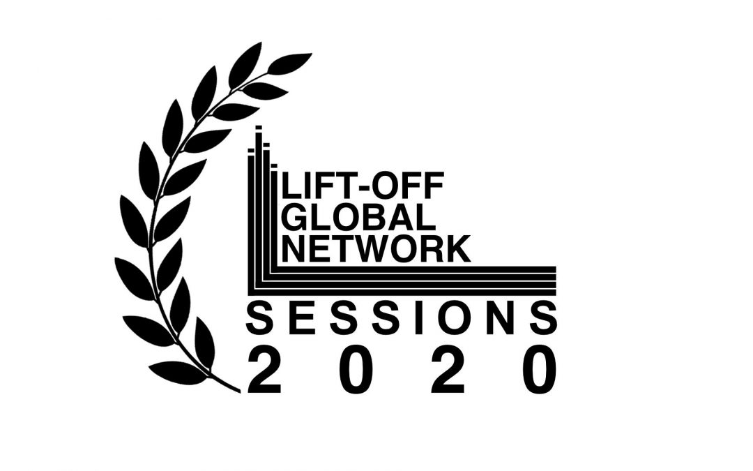 """The short-doc """"[ɪˈmaː.ɡoː]"""" selected for the """"Lift-Off Sessions February 2020"""" film festival."""